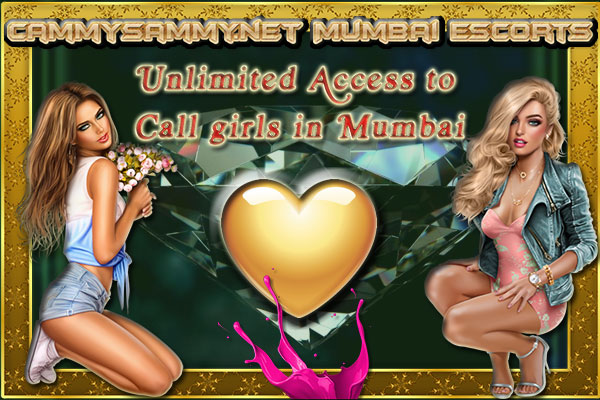 African Mumbai Call girls