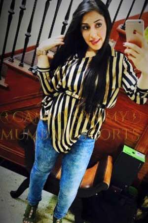 Female escorts Mumbai Disha