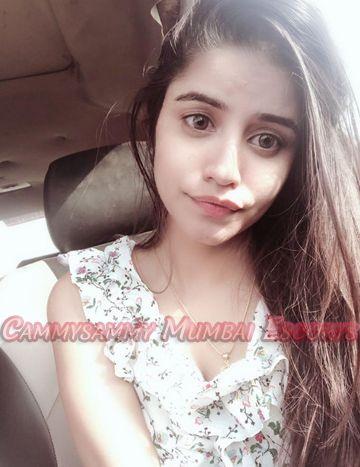 mumbai high profile escort