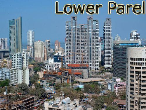Lower Parel Escorts