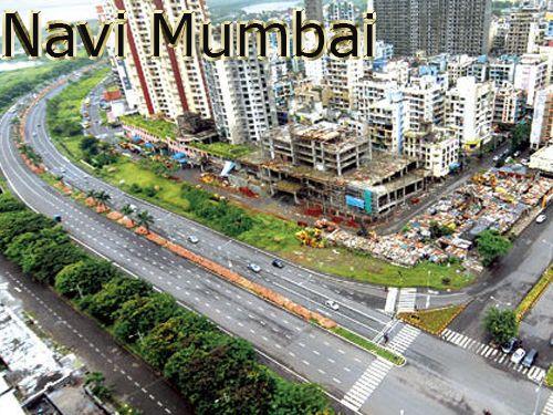 Navi Mumbai escorts Mumbai