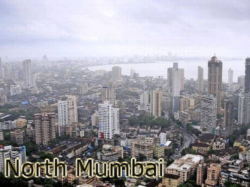 North Mumbai escorts Mumbai
