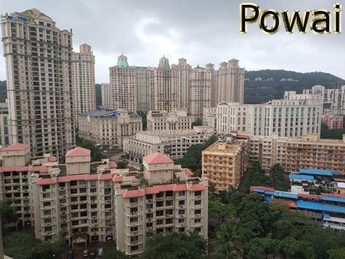 Powai escorts Mumbai